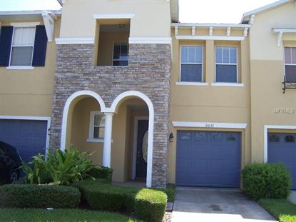 2031 BEACHBERRY LANE Oviedo, FL MLS# O5307530