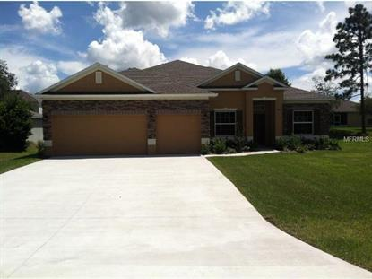 1603 HOOFPRINT COURT Fruitland Park, FL MLS# O5310049