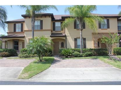 1215 CALABRIA AVENUE Davenport, FL MLS# O5310713