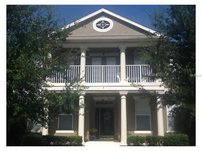 Address not provided Orlando, FL MLS# O5314807