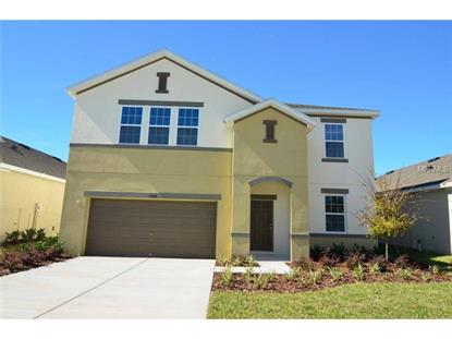 11549 TANGLE BRANCH LANE Gibsonton, FL MLS# O5314815
