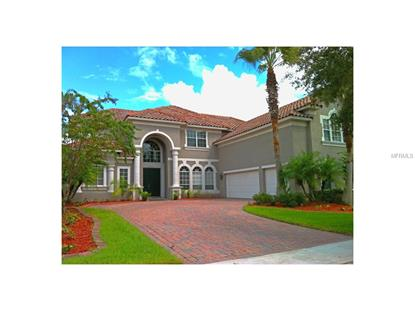 2501 NORTHAMPTON  AVE Orlando, FL MLS# O5315218