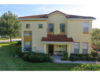 131 MADISON CIRCLE Davenport, FL MLS# O5315617