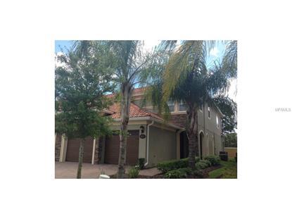 8848 DELLA SCALA CIRCLE Orlando, FL MLS# O5316333