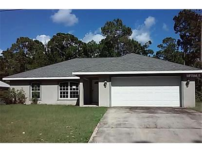 Address not provided Sebring, FL MLS# O5316840
