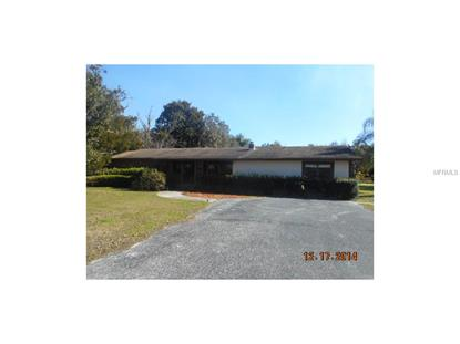 3601 N COUNTY ROAD 426 Geneva, FL MLS# O5318401