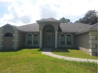 436 PLEASANT OAKS  TRL Osteen, FL MLS# O5318837