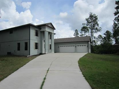 372 BLACK LAKE  RD Osteen, FL MLS# O5319700
