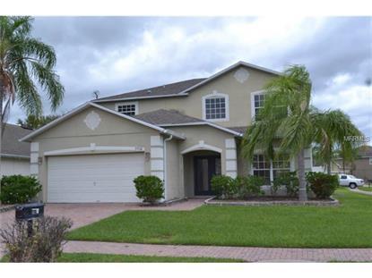 9762 NONACREST DRIVE Orlando, FL MLS# O5321356