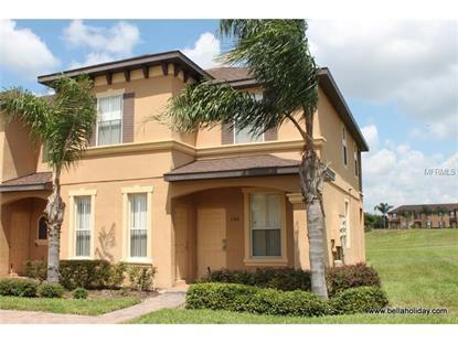508 TERRA LAGO STREET Davenport, FL MLS# O5322656