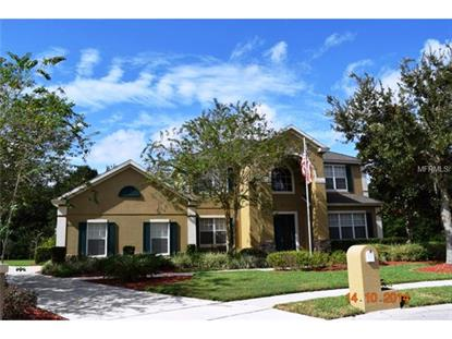 8500 GRINSTEAD COURT Orlando, FL MLS# O5325273
