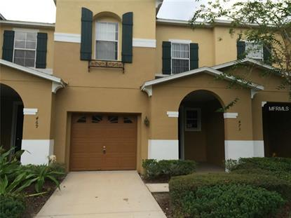 473 PENNY ROYAL PLACE Oviedo, FL MLS# O5325319