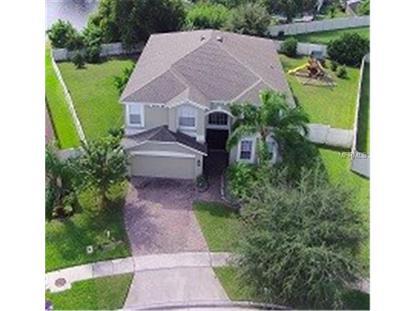 2349 PLANTATION OAK  DR Orlando, FL MLS# O5325547