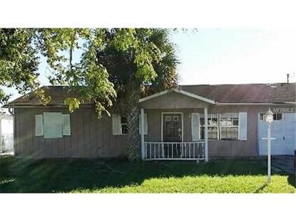 Address not provided Bayonet Point, FL MLS# O5326566