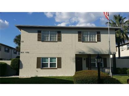 5505 HERNANDES  DR # 152 Orlando, FL MLS# O5328172