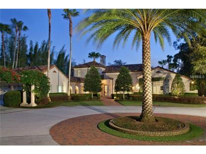1640 E ADAMS  DR Winter Park, FL MLS# O5343742