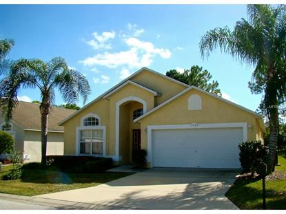 2725 KOKOMO  LOOP Haines City, FL MLS# O5344882
