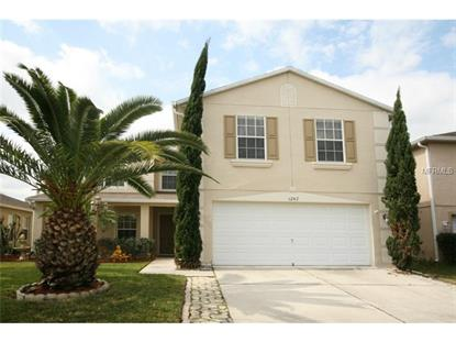 1242 BLACKWATER POND  DR Orlando, FL MLS# O5348573