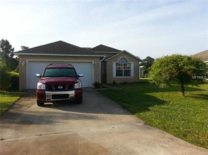 4643 TARREGA  ST Sebring, FL MLS# O5350729