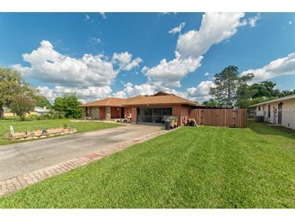 5246 TWIN PALMS  RD Fruitland Park, FL MLS# O5359061