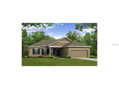 1707 HOOFPRINT  CT Fruitland Park, FL MLS# O5360163