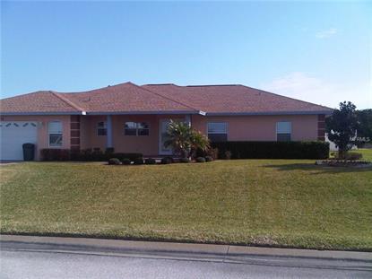 3016 CEDORA  TER Sebring, FL MLS# O5363972