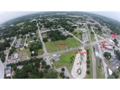602 S CENTRAL  AVE Apopka, FL MLS# O5371268