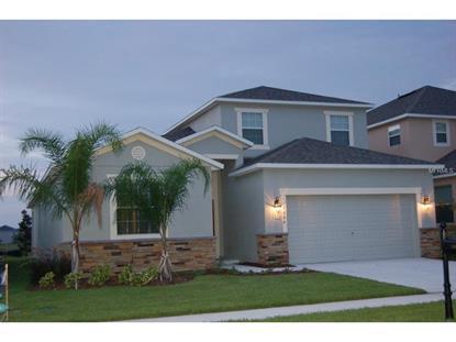 1664 THETFORD  CIR Orlando, FL MLS# O5373450