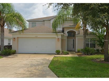 3109 MONTSERRAT  WAY Haines City, FL MLS# O5383613