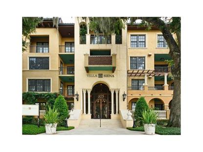 315 E NEW ENGLAND  AVE # 31 Winter Park, FL MLS# O5384775