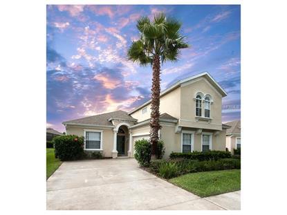 661 COPELAND  DR Haines City, FL MLS# O5388449