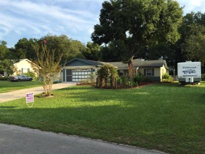 1705 SPRING LAKE  RD Fruitland Park, FL MLS# O5390576