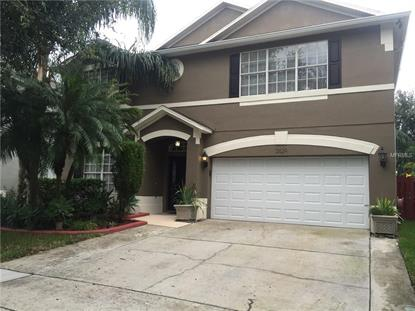 13629 TETHERLINE  TRL Orlando, FL MLS# O5395242