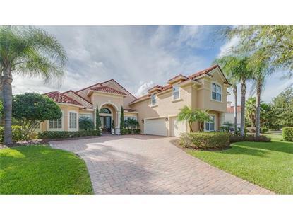 2816  NORTHAMPTON AVE  Orlando, FL MLS# O5397544