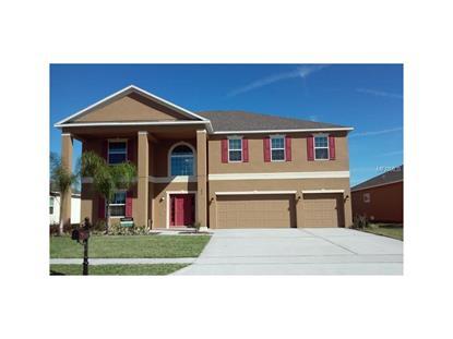 232 BARRINGTON  DR Haines City, FL MLS# O5403332