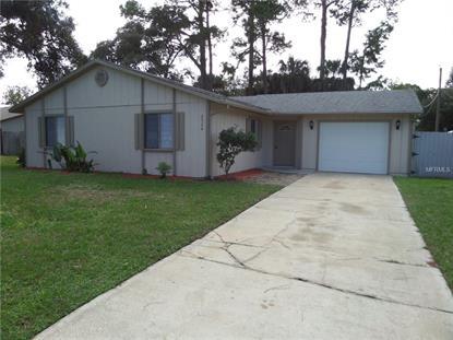 2324 YULE TREE  DR Edgewater, FL 32141 MLS# O5403871