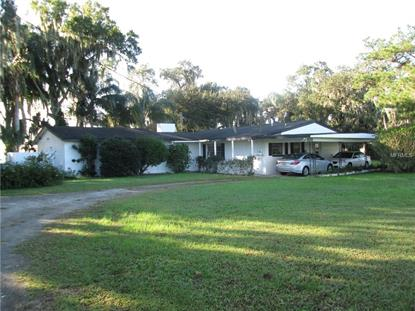 1893 N LAKE REEDY BLVD  Frostproof, FL MLS# O5410825