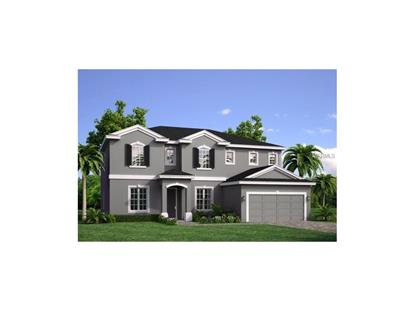 S  CANNON WILLIAM RD  Frostproof, FL MLS# O5418316