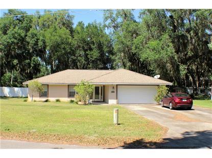 5711 TWIN PALMS RD Fruitland Park, FL MLS# O5434838