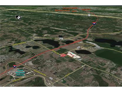 COUNTY ROAD 559A Auburndale, FL MLS# O5448276