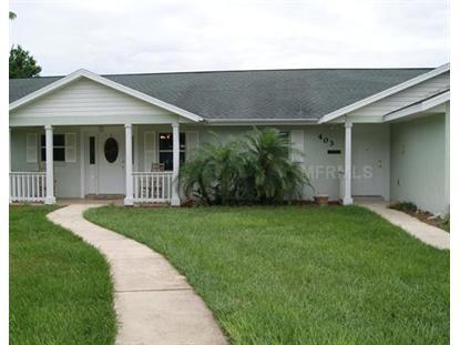 403 W HWY 630   Frostproof, FL MLS# P4621624