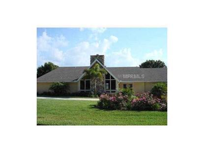 514 HILLSIDE DRIVE Auburndale, FL MLS# P4628569