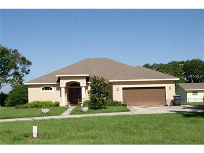 1909 S LAKE REEDY  BLVD Frostproof, FL MLS# P4700118