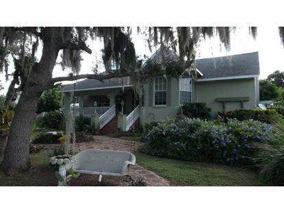 661 WOOD  AVE Frostproof, FL MLS# P4700396
