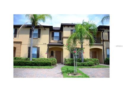 724 LA MIRAGE STREET Davenport, FL MLS# P4700969