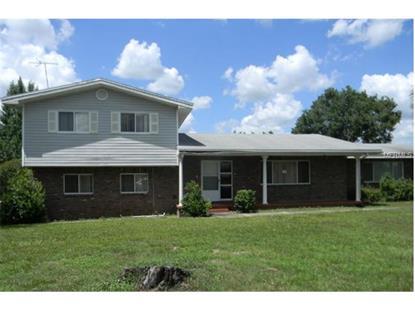 8000 HATCHINEHA  RD Haines City, FL MLS# P4701072