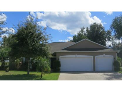 419 LAKE VILLA  WAY Haines City, FL MLS# P4701977