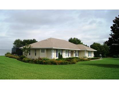 2319 S LAKE REEDY  BLVD Frostproof, FL MLS# P4705669