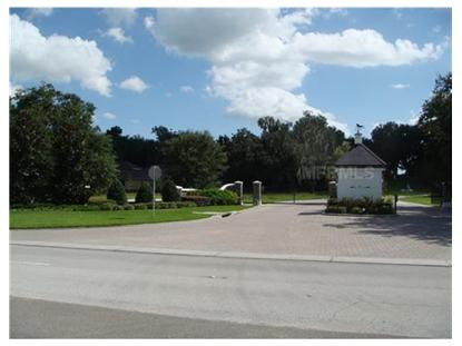 CANTERWOOD LOT #30 Mulberry, FL MLS# R4598822