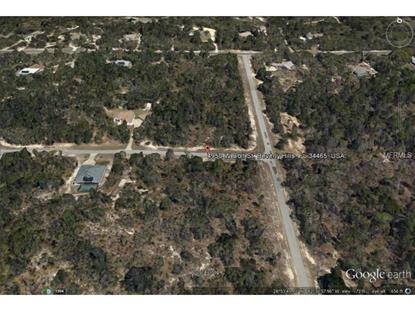 4950 W COLT STREET Beverly Hills, FL MLS# R4700962